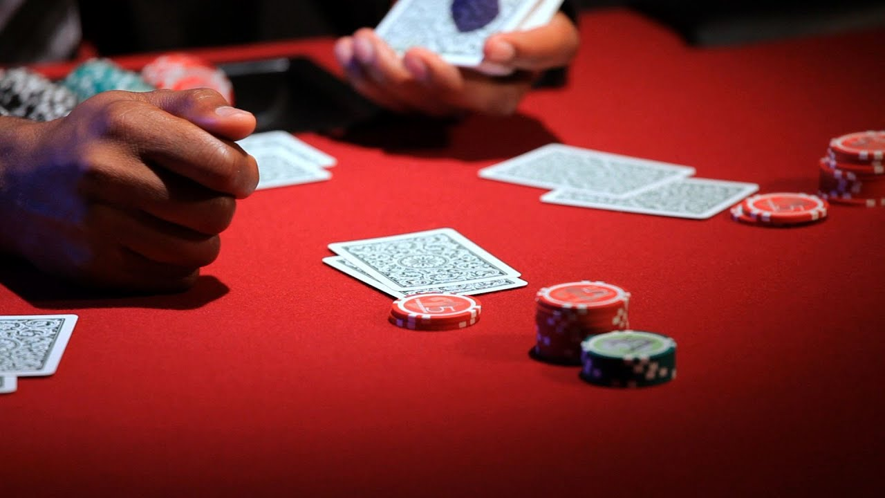 Online Casino; A Very Engaging Game